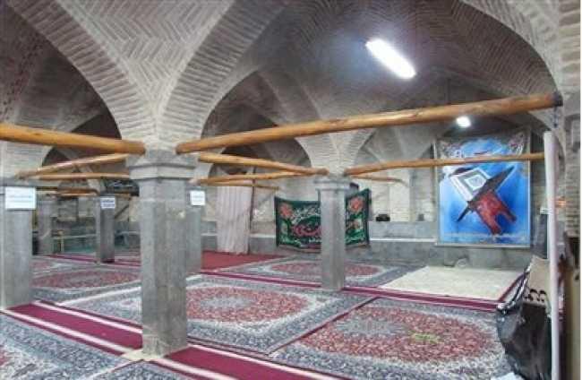 مسجد جامع میرپنج (مسجد جامع محمدآباد)