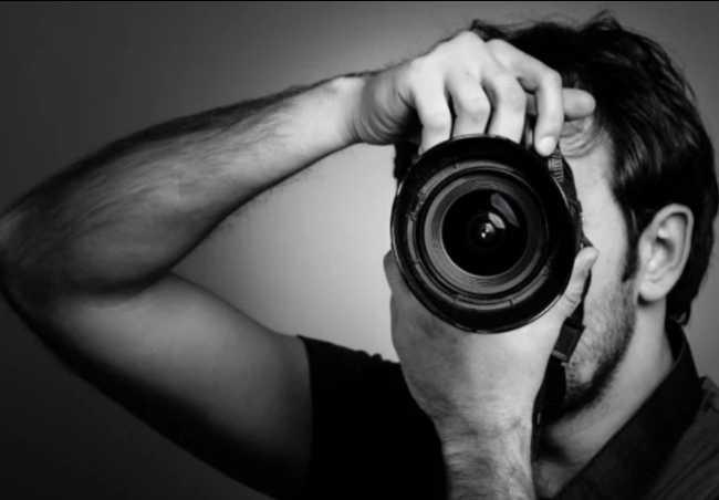 عکاسی و فیلمبرداری پژمان