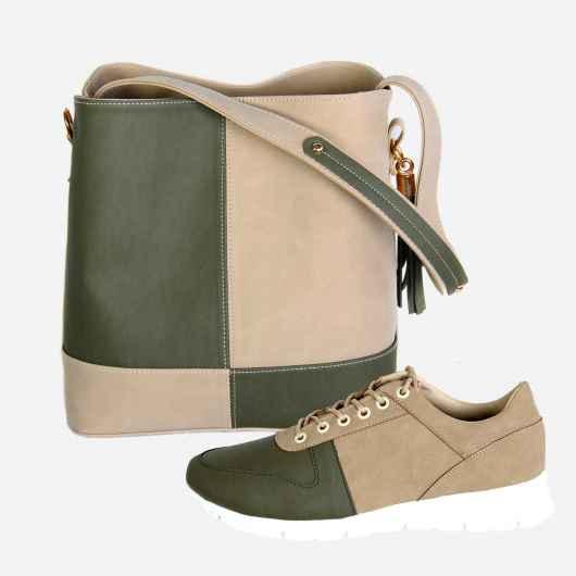 فروشگاه کیف و کفش زنانه کادنزا